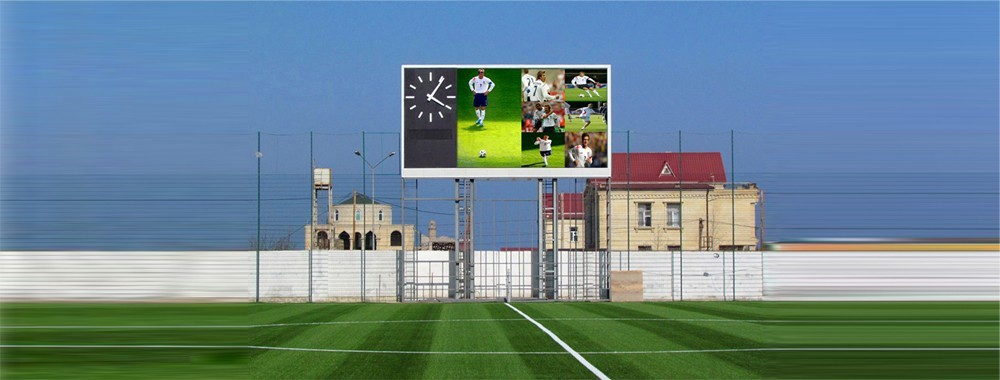 China best Indoor Full Color LED Display on sales
