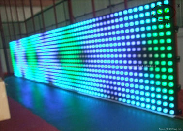 China P37.5mm Curtain LED Display supplier