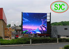 Professional Advertising LED Screens Led Sign Board Anti - Corrosion
