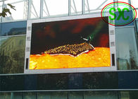 China Dip Advertising LED Screens For Airports / Bus Stations / Shopping Malls factory
