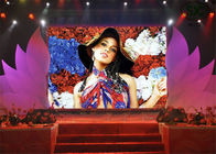 China Indoor Advertising LED Screens For Exhibition/Theater Programmable LED billboard factory