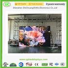 Good Quality RGB LED Display & 1R1G1B P5 Light Weight Hanging LED Display Screen , Chaming Mall Led Display on sale