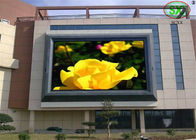 China Advertisement Outdoor LED Billboard For Shopping Mall , 192mm x 192mm factory