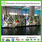 Good Quality RGB LED Display & Ultra Thin Indoor LED Display Screen Waterproof, SMD P6 High Resolution Led Screen on sale