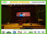 Good Quality RGB LED Display & High Definition GB P4 Stage LED Screens , Concert / Meeting Led Video Wall Rental Indoor on sale