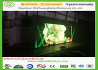 Good Quality RGB LED Display & SMD3528 P6 Stage LED Screens Full Color For For Shopping Mall , Stable Performance on sale