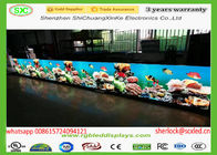 Good Quality RGB LED Display & P3.91 stage led screens 500 x500mm cabinet , Indoor LED Video Wall Noiseless on sale
