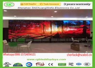 Good Quality RGB LED Display & P3 1/16 Scan High Definiton Stage Led Screens 64x64dots For Rental And Hanging on sale