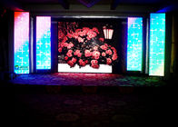 China Slim SMD2727 P5 indoor HD LED Screen full color 1/16 scan using for stage factory