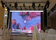 China Indoor Led Display Board Smd / Rental LED Panel Screen Full Color For Concert Shows factory