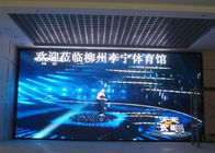 Full Color Led Screen Xxx Image For Hd Video Display P4.8 Full Color Led Display Rental