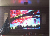 China Hotel High Definition Electronic Indoor Full Color Led Display Paste Three In One factory