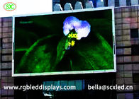 China High Definition Video Photo In P5 Full Color Led Screen Panel With Low Power Consumption factory