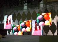 China P2.5 Large Indoor Full Color LED Display Rental With 2500nits Brightness , 160000/Sqm factory