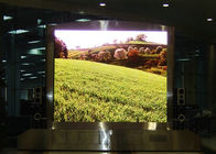 High Definition Indoor Full Color LED Display 2500 Cd/Sqm With Viewing Angle