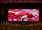China P10 Smd Video Wall Led Display 320mm X160mm / High Brightness RGB Led Video Display Board factory