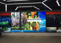 China Rental Ultra Ligh Full Color Video Wall Led Display , Led Screen Stage Backdrop factory