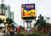 China Rgb Noiseless Ultra Thin High Brightness Led Billboards Environment Friendly factory