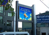 China High Definition Video Digital Led Billboards Advertisement P4 P5 P6 P8 P8 10 P16 factory