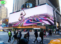 China Outdoor IP65 Waterproof  RGB 3 in 1 DIP LED Billboard Screen P12 company