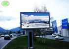 Electronic Digital Advertising LED Screens , outdoor led display panel High brightness