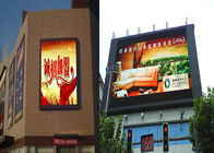 China High Performance Large Outdoor Advertising Led Display Rental P3.91 P4 P4.81 P5 P6 P8 P10 factory