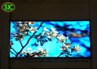 High Definition Indoor Full Color LED Display Screen Rental Pixel Pitch 5mm