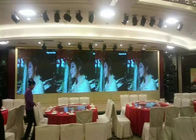 Outdoor Indoor Stage Background Mobile Led Display Screen For Concert die-casting cabinet using for rental