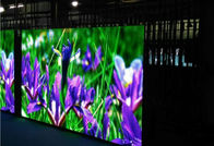 China Aluminum Wedding P4 Led Full Color Display / Indoor Led Screen Video Wall factory