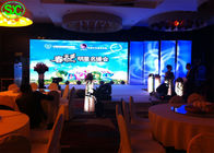 China Indoor HD P3.9 Stage Led Screen Display For Stage Background Play Video factory