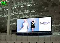 P2.5 Indoor High Definition Full Color LED Digital Display for Airport