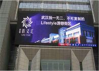 P4 LED Video billboard board screen sign display led wall message