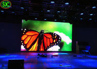 China 3Mm High Definition Stage Led Screens Video Wall Small Pixel Pitch Series factory