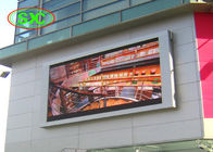 China P5 HR Outdoor Led Video Display Board For Business Advertisment / Shopping Mall factory
