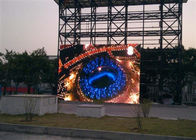 Die Casting Aluminum Indoor / Outdoor Full Color LED Display Smd Led Screen 192*192mm