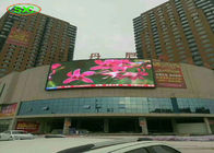 China Outdoor Led Display Screen p8 Advertising Led Billboard Video Wall factory