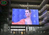 IP65 P6 advertisement led display full color outdoor 3 years warranty
