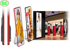 China P3 LED Poster Screen For Shopping Mall / Indoor LED Display Full Color company