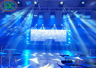 China SMD P5 Full Color Outdoor Rental Hanging LED Display Module Size 320mm*160mm factory
