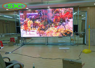 China Lightweight HD P2 Indoor Full Colour LED Display SMD 3 In 1 With Magnet Module factory
