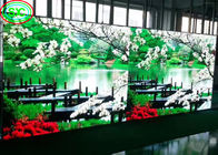China 3mm Indoor Full Color LED Display With Front Access Service LED Video Wall factory