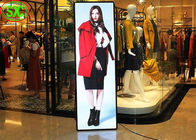 Indoor P2.5 Full Color Outdoor Led Advertising Screens For Clothes Shop Advertising