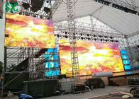 China 2.5mm Pitch Indoor Advertising LED Display Screen HD 160*160mm Module For Rental factory