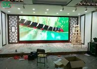 High Performance SMD Led Panel Stage Background Full Color 256mm X128mm Module Size