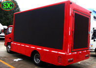 mobile truck p8 smd 3535 led display,  Led Advertising Screens,  flexible use