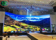 China SMD2121 P4.81 RGB LED Display , Indoor Full Color LED Display 1500cd/sqm 3 Years Warranty factory