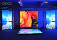 P5 Indoor Full Color LED Display Die Casting Aluminum Cabinet Hanging Installed