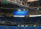 China Indoor P6 Stadium Perimeter Led Display , Led Perimeter Boards Fixed Installation factory