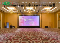 China Rental Indoor Full Color LED Display Video Wall Screen P4 Die Casting Aluminum factory