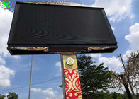 Digital P6 Outdoor Full color LED Display Board SMD DIP Waterproof IP65